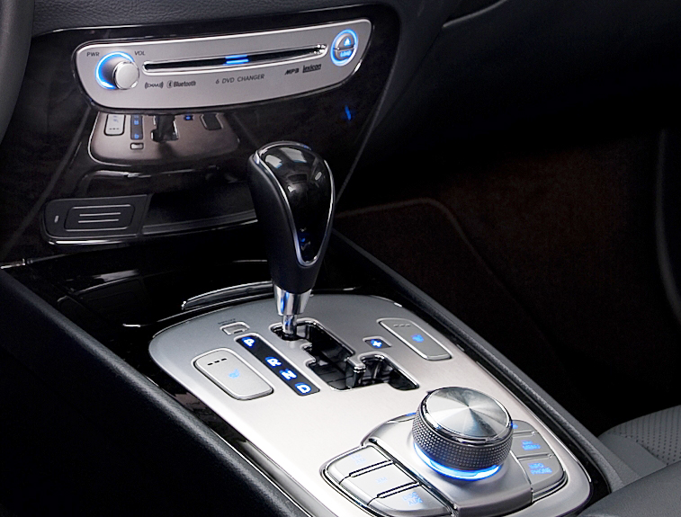 31127 1 1 Hyundai to Offer 10 Speed Auto Gearbox from 2014