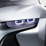 BMW working on Laser Light headlamps (4)
