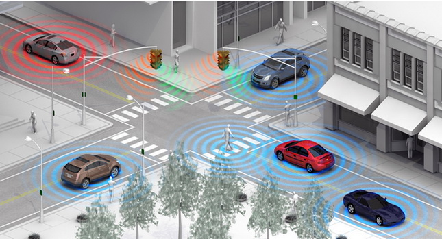 GM Autonomous Driving 0 GM to launch Semi Autonomous : Driverless Cars by 2015