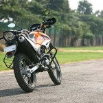 Hero MotoCorp Impulse 150 (1)