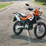 Hero MotoCorp Impulse 150