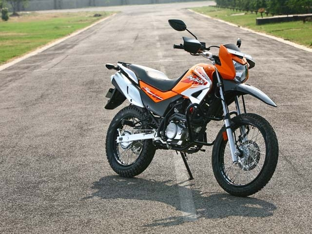 Hero MotoCorp Impulse 150 Hero MotoCorp Impulse Official Launch Price In India announced today