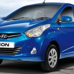 New Hyundai Eon Low-Cost City Car