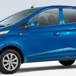 New Hyundai Eon Low-Cost City Car (3)