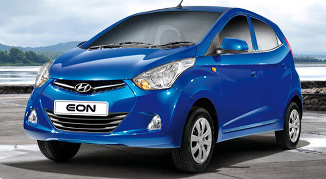 New Hyundai Eon Low Cost City Car Hyundai Eon Versus Maruti Alto – Which Is Small and Why?