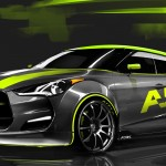 New Hyundai Veloster gets Turbocharged (1)