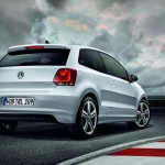 New Volkswagen Polo R-Line and Passat Exclusive Edition (1)