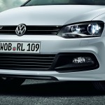 New Volkswagen Polo R-Line and Passat Exclusive Edition (2)