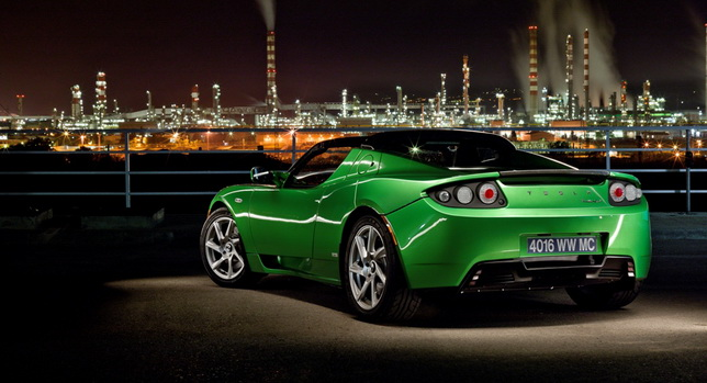 TESLA ROADSTER 0 Tesla Trying to Get Back Lost Glory to Release New 2014 e Babies Soon