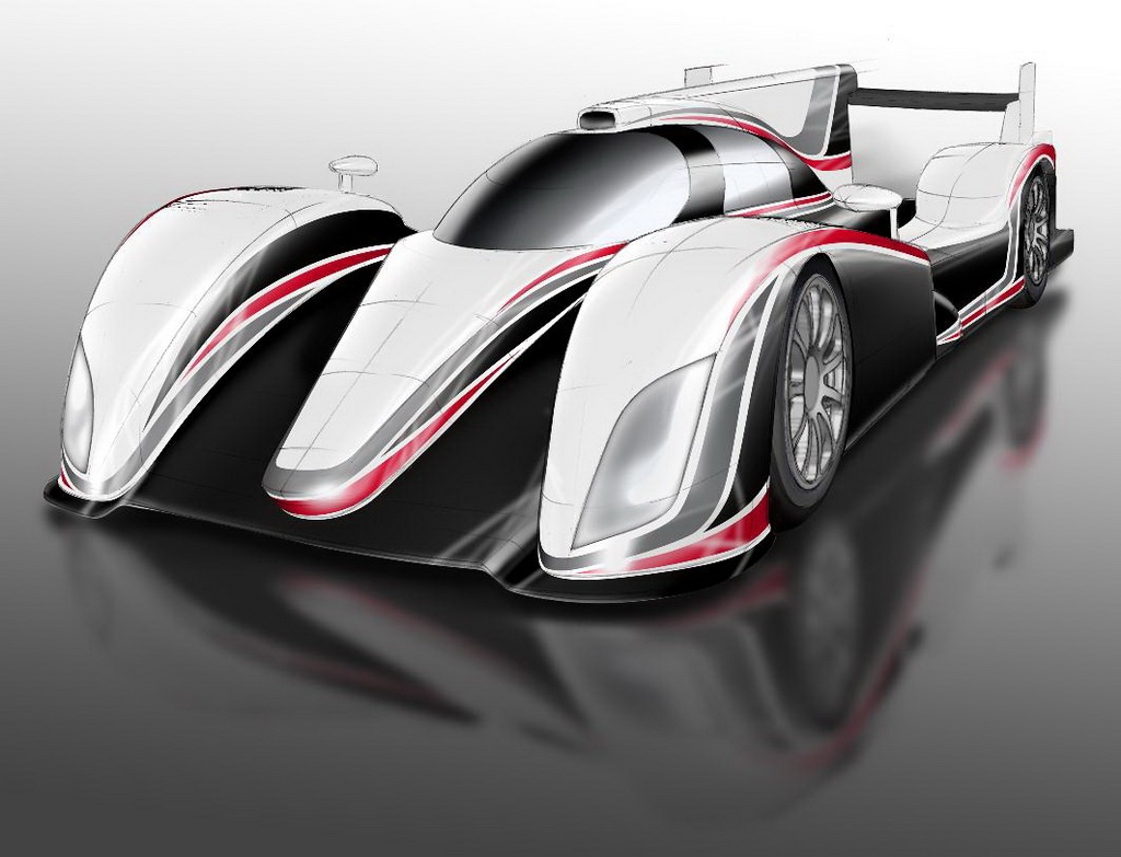 Toyota to Compete in 2012 Le Mans 24 Hours Toyota returns to Compete in 2012 Le Mans 24 Hours