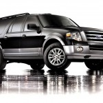 2011 Ford Expedition (1)