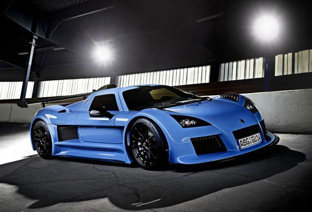 2011 Gumpert Apollo S 1 2011 Gumpert Apollo S   Car Review