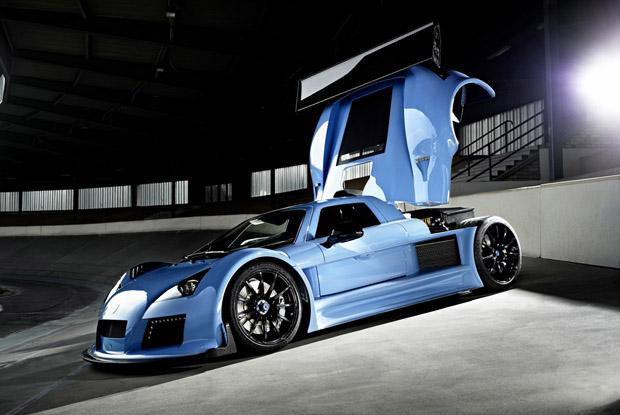 2011 Gumpert Apollo S 5 2011 Gumpert Apollo S   Car Review
