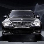 2011 Maybach Edition 125 (1)