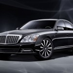 2011 Maybach Edition 125