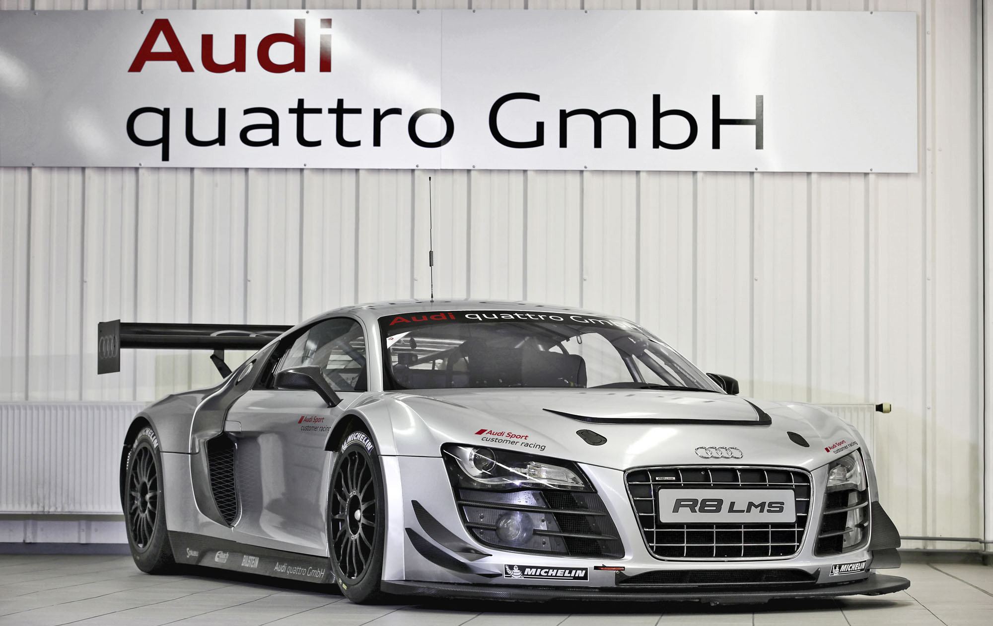 2012 Audi R8 LMS Ultra Audi releases upgraded 2012 R8 LMS Ultra