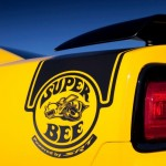 2012 Dodge Charger Super Bee (2)
