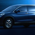 2012 Honda CR-V Crossover 2.0L and 2.4L Engines (1)