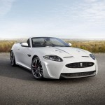 2012 Jaguar XKR-S Convertible (2)