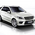 2012 Mercedes ML63 AMG Revealed 150x150 2012 Mercedes ML63 AMG –Energy Efficient and Fuel Economic