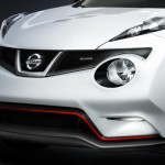 2012 Nissan Juke Nismo Concept Sports