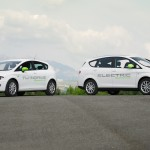 2012 Seat Pure Electric and Plug-in Hybrid