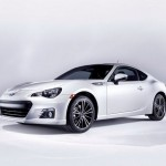 2012 Subaru BRZ Sports Coupe (1)