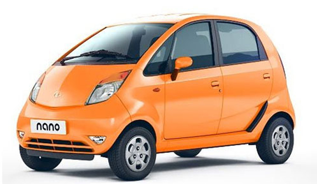 2012 Tata Nano New Model Tata Nano 2012 with Technical Specifications