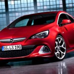 2012 opel astra opc 150x150 2012 Opel Astra OPC Generates 280 horsepower with 155 mph Speed
