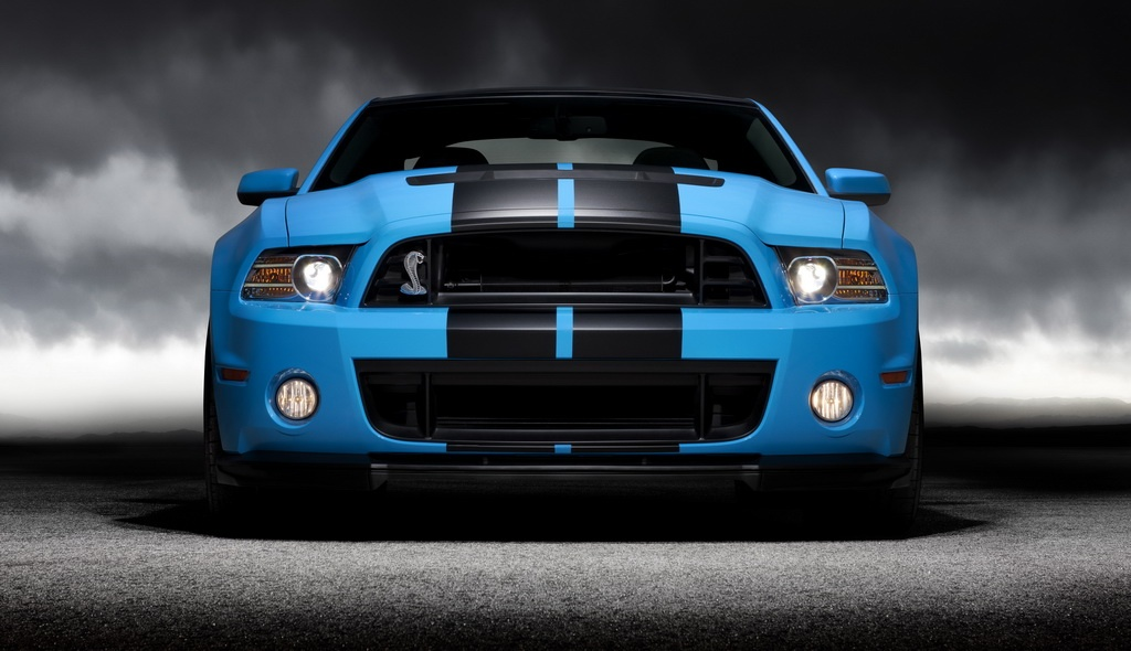 2013 Ford Shelby GT500 1 2013 Ford Shelby GT500   Ensures Comfortable Car Trips without Technical Snarl