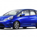 2013 Honda Fit EV 150x150 Honda's 2012 CR V  More Efficient with Excellent Operating Systems