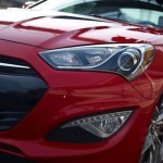 2013 Hyundai Genesis Coupe First Official Look