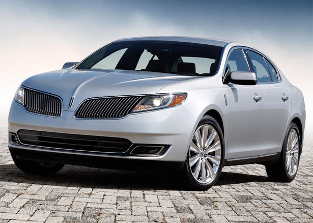 2013 Lincoln MKS 2013 Lincoln MKS – Eco friendly and Competent