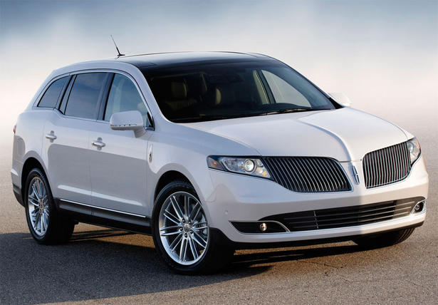 2013 Lincoln MKT 2013 Lincoln MKT   A Technical Car Review