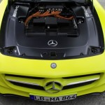 2013 Mercedes-Benz SLS AMG E-Cell (5)
