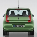 2013 Skoda Citigo 150x150 2013 Mini Skoda Citigo – Upgraded Version with Excellent Technical Features