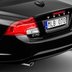 2013 Volvo C70 Inscription Limited Edition (1)