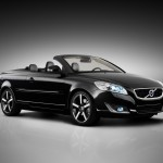 2013 Volvo C70 Inscription Limited Edition
