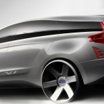 2014 Volvo XC90 Design Proposals (1)