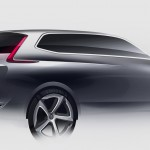 2014 Volvo XC90 Design Proposals (2)