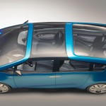 2015 Toyota €100,000 Fuel Cell Car (2)