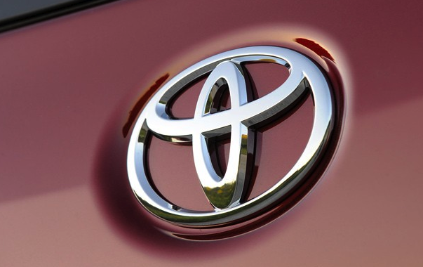 IFWT Toyota Toyota and Intel join hands