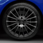 Lexus IS F Circuit Club Sport Package Photos (3)