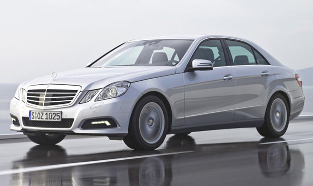 MercedesBenzEClassE220CDI 2011 Mercedes Benz E Class E220 CDI   A Review