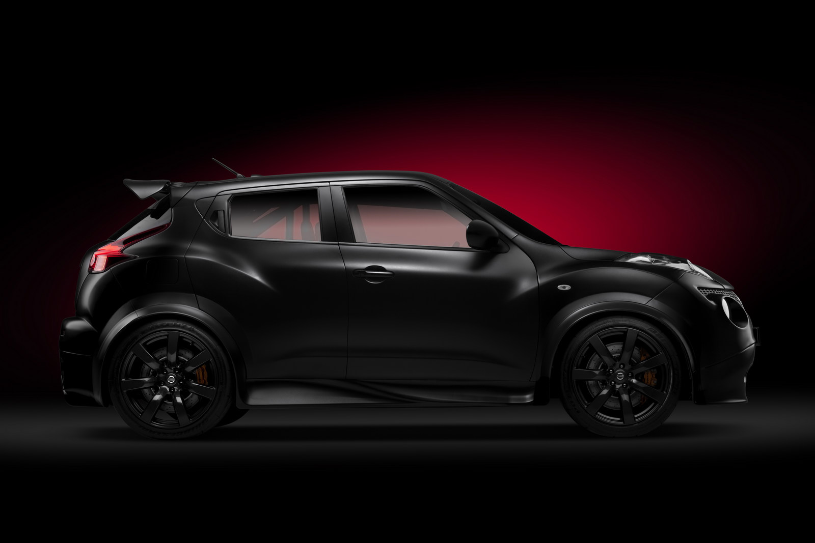 Nissan 480hp Juke R 3 2011 Nissans 480HP Juke R Finally Revealed in Photos and Videos