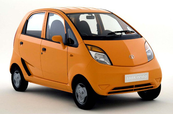 new Tata Nano Diesel to be launched in Early 2012