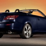 2011 Lexus IS C (1)