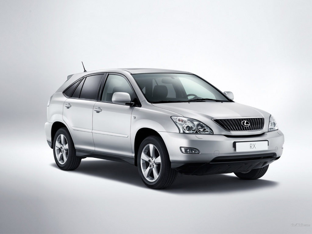 sports utility vehicle 2011 lexus rx hybrid. Black Bedroom Furniture Sets. Home Design Ideas