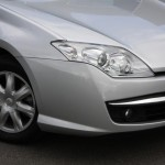 2011 Renault Laguna Estate Expression (1)