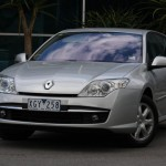 2011 Renault Laguna Estate Expression